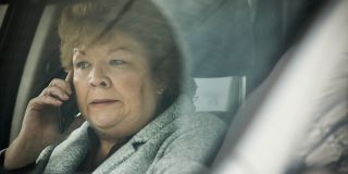 Jan Jenning makes a life-changing call in Casualty