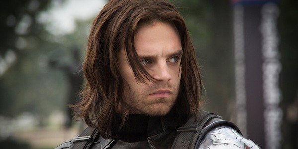 Sebastian Stan in a Star Wars movie