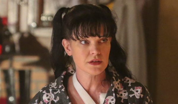 Abby Scuito Pauley Perrette NCIS CBS