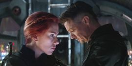 What Happened To Black Widow And Hawkeye In Budapest? Scarlett Johansson Explains Why We'll Find Out