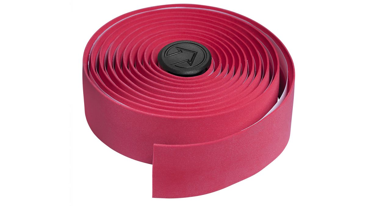 Shimano PRO Sport Control Team 2.5mm EVA Bar Tape Handlebar Tape Red