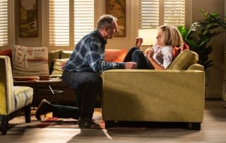 Neighbours, Karl Kennedy, Andrea Somers