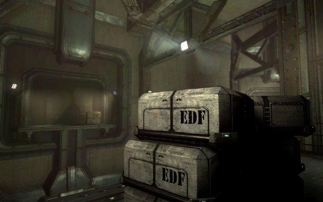 Duke Nukem Forever Screenshots, Concept Art Released #7345