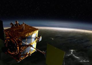 Japan's Akatsuki Probe at Venus