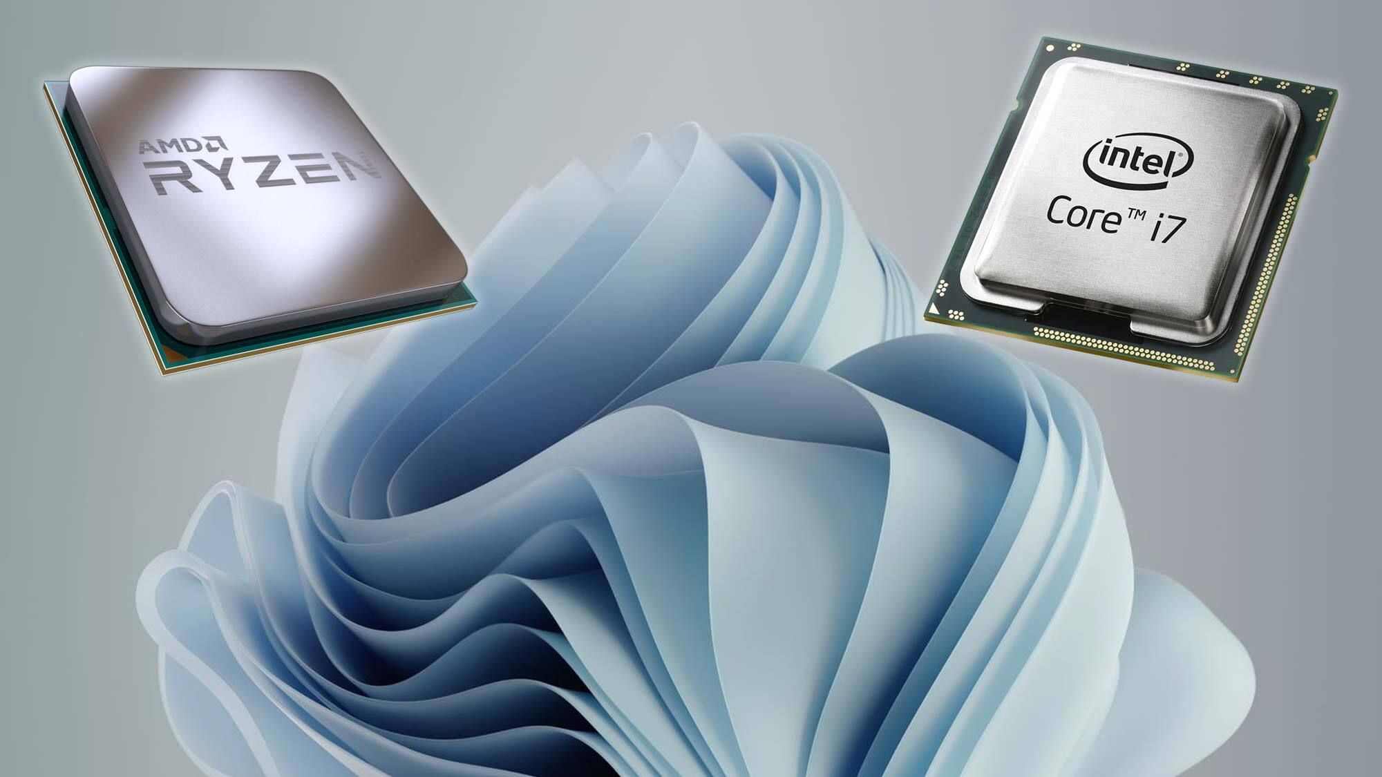 Windows 11 requirements: These are all the CPUs that are compatible | Tom's  Guide