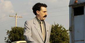Borat 2 Had The Second Biggest Digital Premiere Of 2020