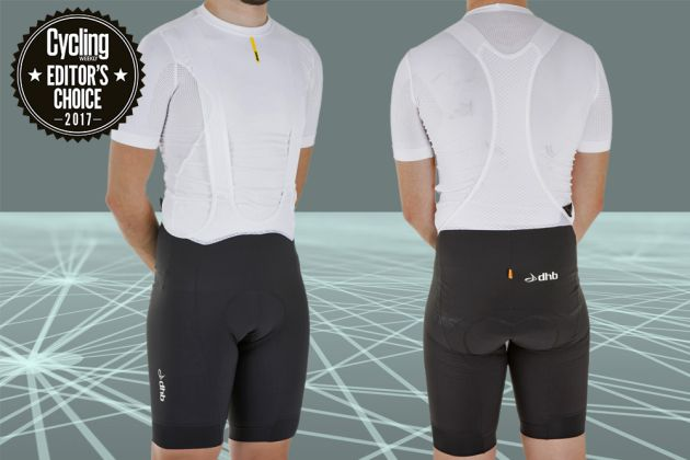 f7aa504df dhb Aeron Speed bib shorts review - Cycling Weekly