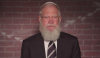 Watch David Letterman And Stephen Colbert Read Mean Tweets About Jimmy Kimmel