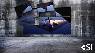 Screen Innovations Now Shipping Black Diamond Tiles