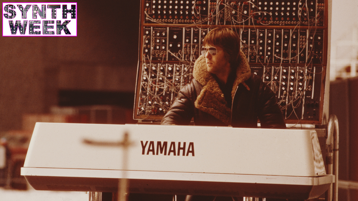 10 steps to scorching '70s synth sounds | MusicRadar
