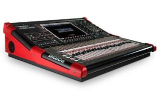 DiGiCo Announces SD9 Stealth Core 2 Upgrade