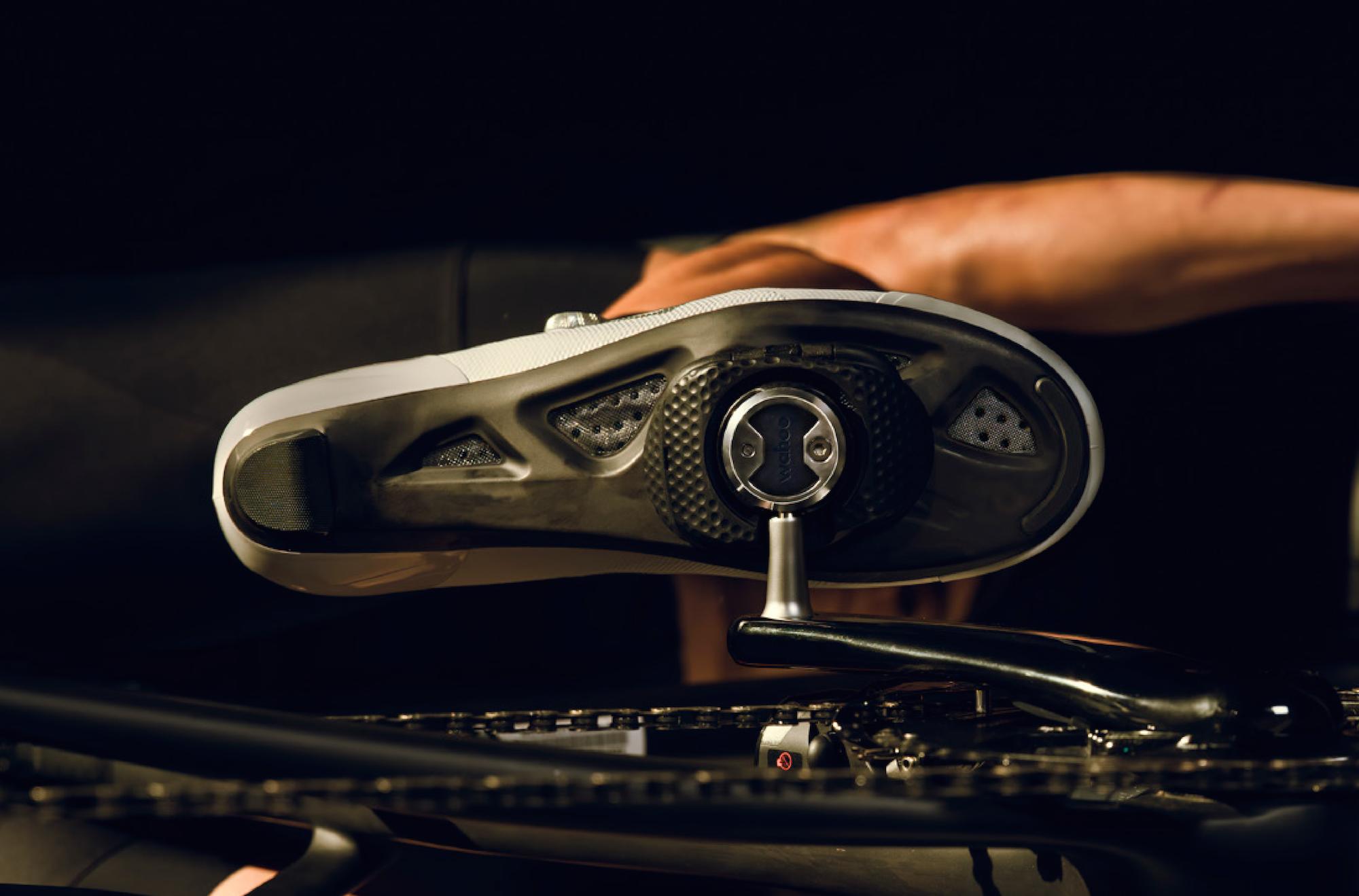 Wahoo Speedplay pedals