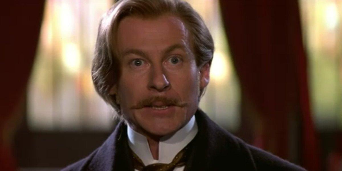 Richard Roxburgh in Moulin Rouge