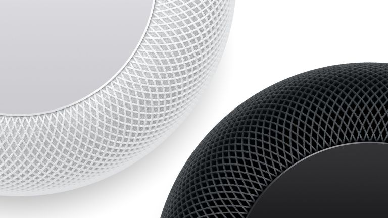Apple Siri review: Apple HomePod