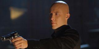 Smallville Michael Rosenbaum The CW
