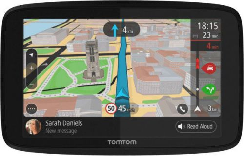 TomTom GO 620 Review | Top Ten Reviews