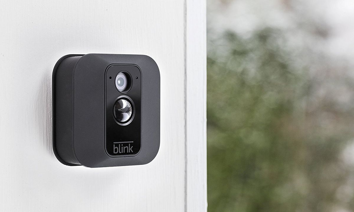 Blink XT Review: Good Budget Camera for Almost Every