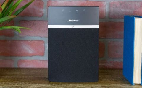 Bose SoundTouch 20 Review - Pros, Cons and Verdict | Top Ten