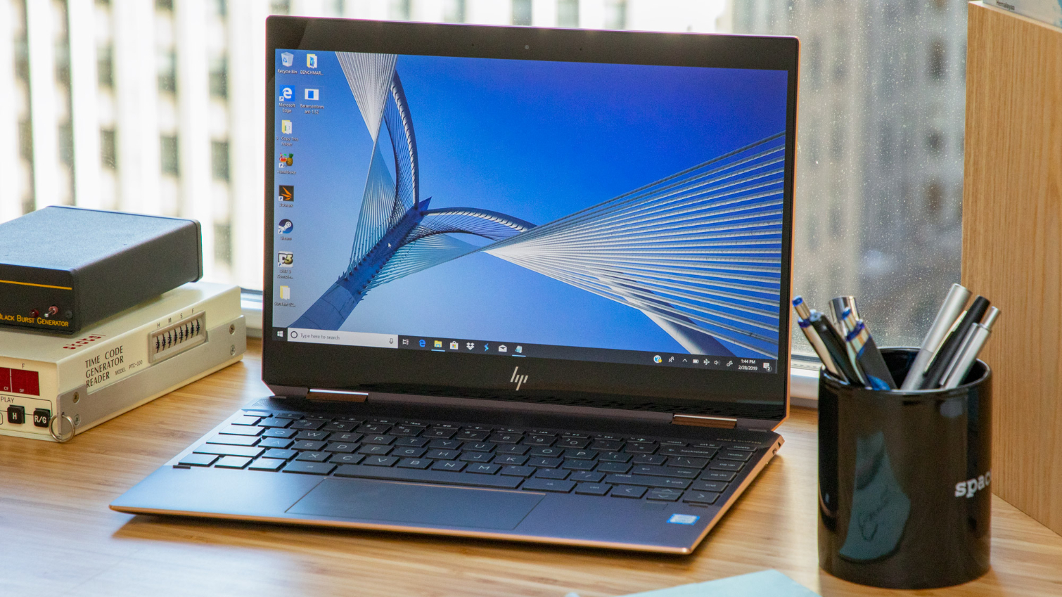 HP Spectre x360 13 (2019) Laptop Review: Best Consumer 2-in