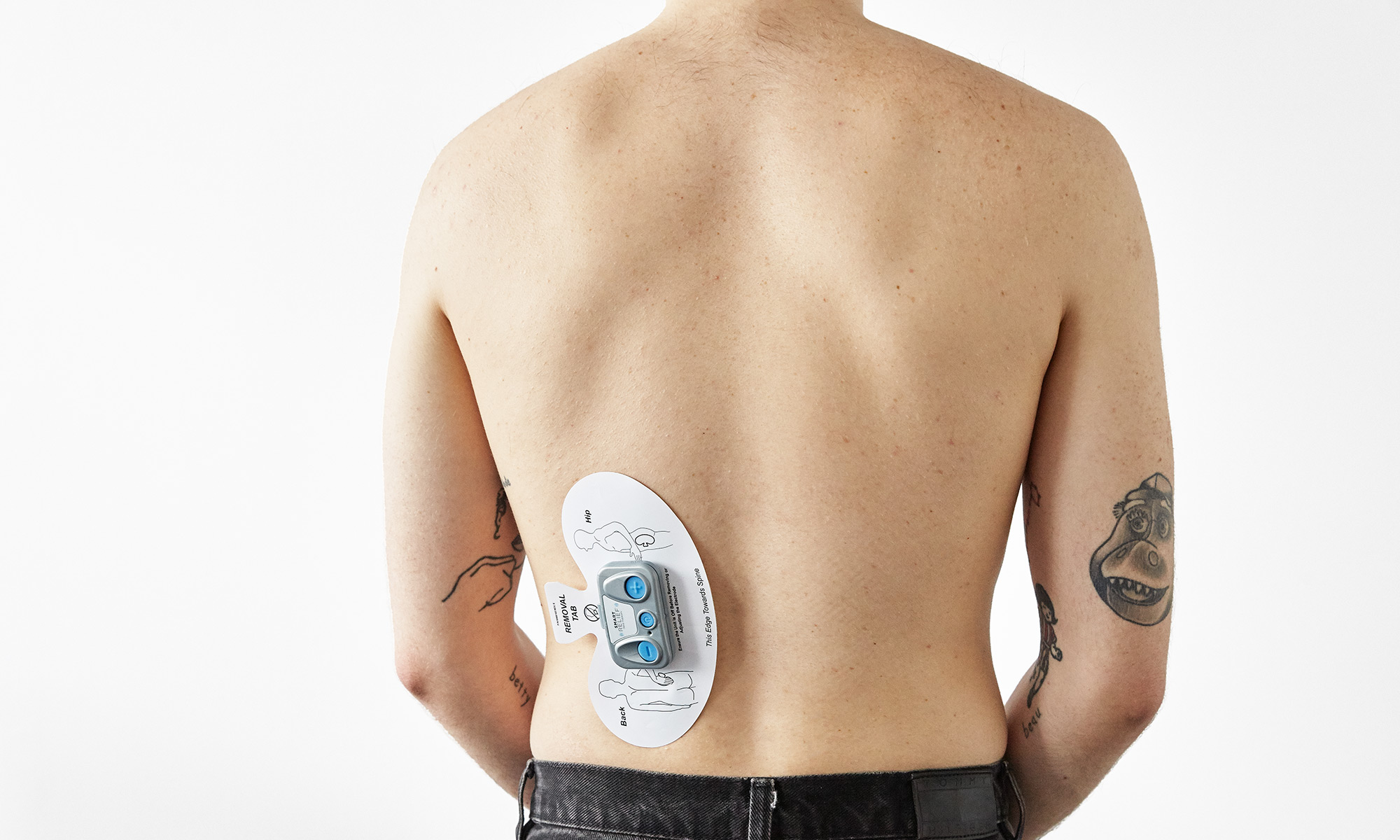 Pain Relief Tech Sounds Great, But Does It Really Work