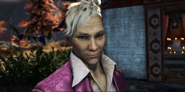 Far Cry 4 S Alternate Ending Isn T What You D Expect