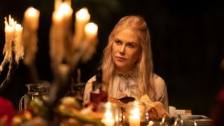 Watch Nine Perfect Strangers: Nicole Kidman stars
