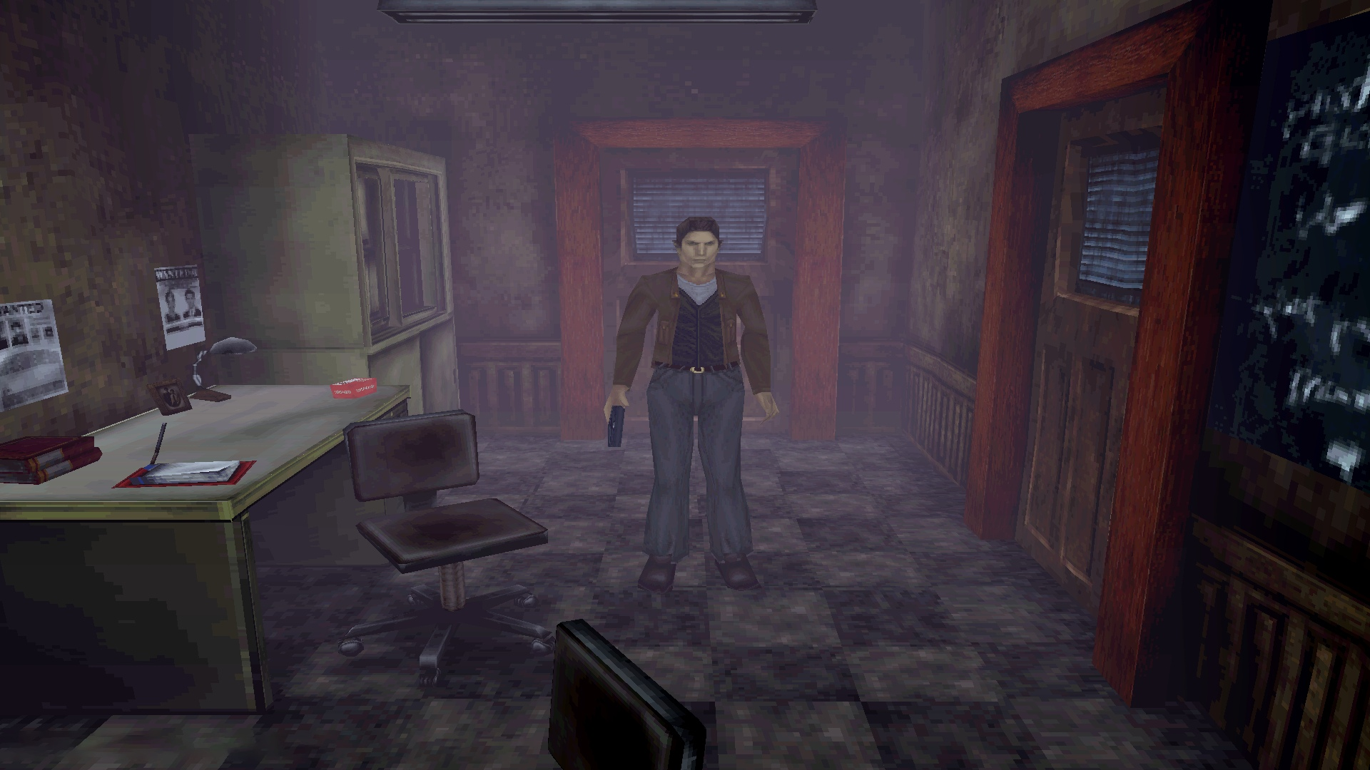 Games like Resident Evil - Silent Hill