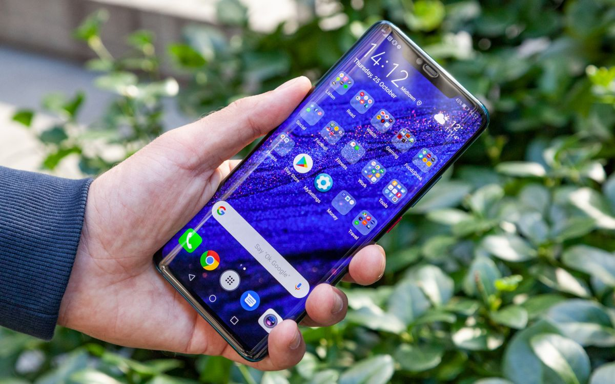 Own a Huawei Phone? Here's How the Ban Will Affect You | Tom's Guide