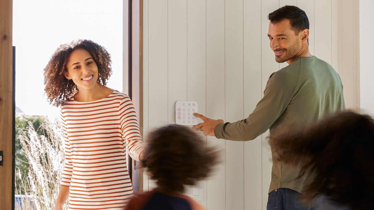 Ring Alarm (2nd Gen) vs Ring Alarm (1st Gen): is the new home security system worth buying?
