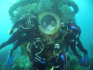 Undersea NASA Expedition a Success