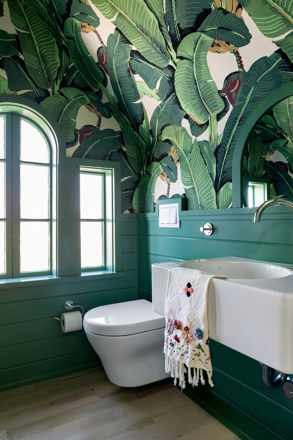 Bathroom Paint Ideas 19 Colour Schemes To Brighten Up Your Bathroom Space Real Homes