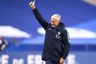 Didier Deschamps - Euro 2020