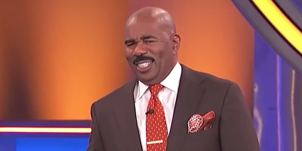 Steve Harvey Show Cancelled 2020.Steve Harvey Has Some Thoughts About His Show Being
