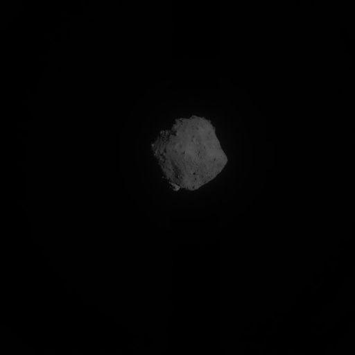 Japan's Hayabusa2 Probe Will Sample Asteroid Ryugu Tonight! Here's How to Watch