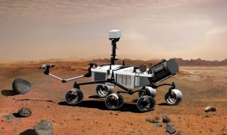 Next Mars Rover's Landing Site Narrowed to 4 Choices