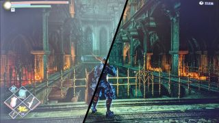 Demon's Souls looked ugly as sh** on my PS5 -- I finally figured out why