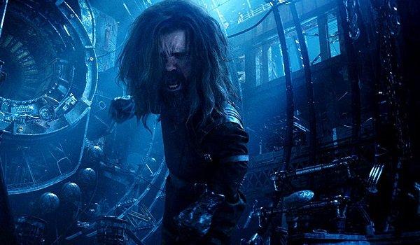 Eitri Peter Dinklage Avengers: Infinity War