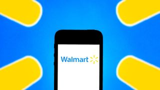 Walmart Black Friday sale hero image