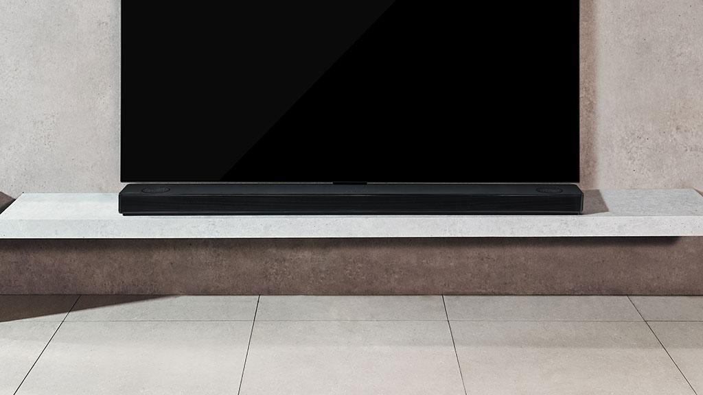 LG SK10Y soundbar review | TechRadar