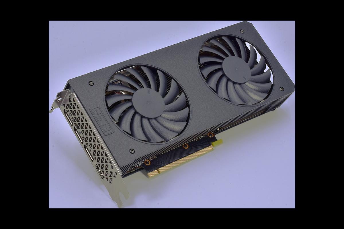 Elsa Stealthily Announces GeForce RTX 3060 SAC / L