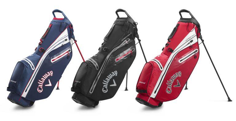 Callaway Hyper Dry C Golf Bag