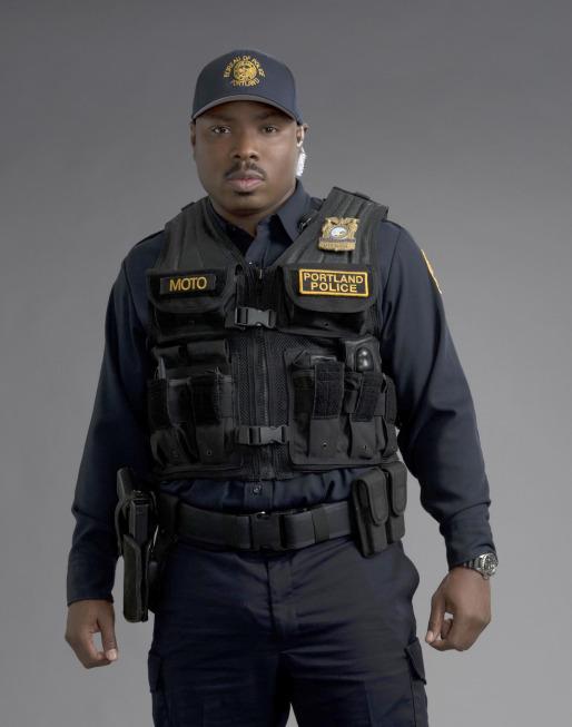 Rainn Wilson Is A Wry And Rugged Detective In Fox's Backstrom Trailer #31340