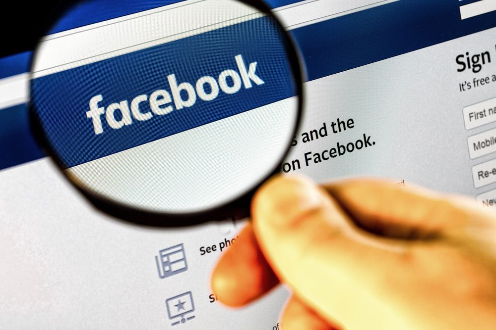 Don't Use Facebook? Facebook Tracks You Anyway