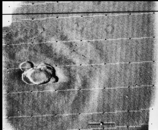 The Mariner 9 mission