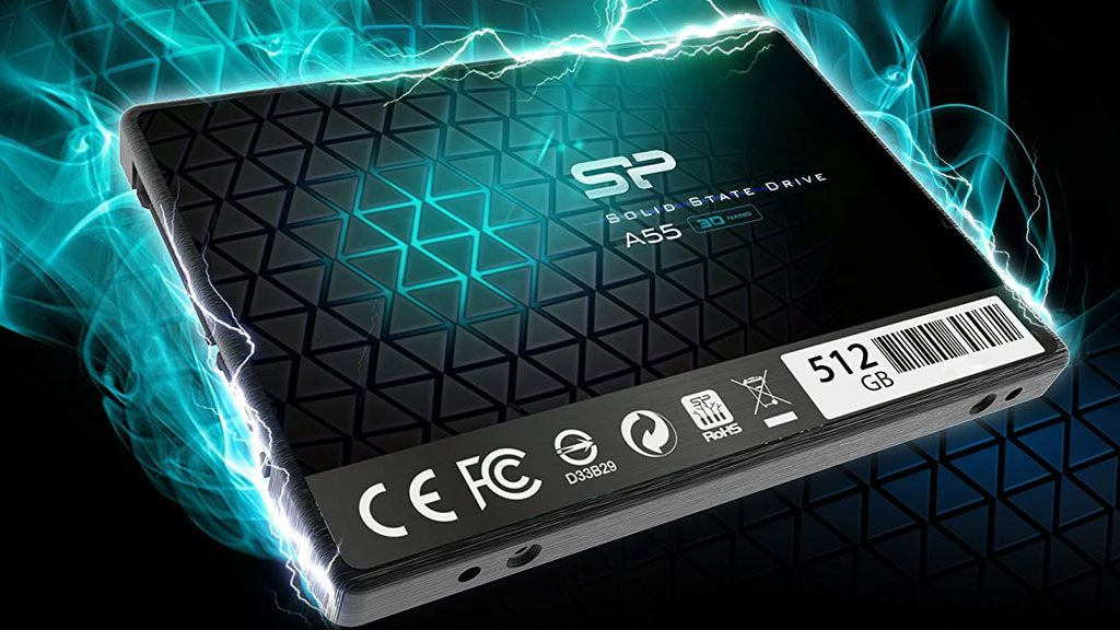 Chia mining can wreck a 512GB SSD in as little as 6 weeks