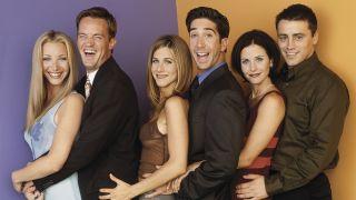 Best Friends TV episodes on Netflix
