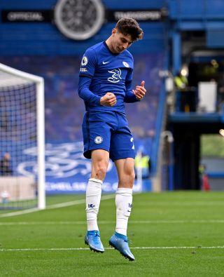 Chelsea v Fulham – Premier League – Stamford Bridge