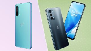 OnePlus Nord N200 5G vs. OnePlus Nord CE 5G