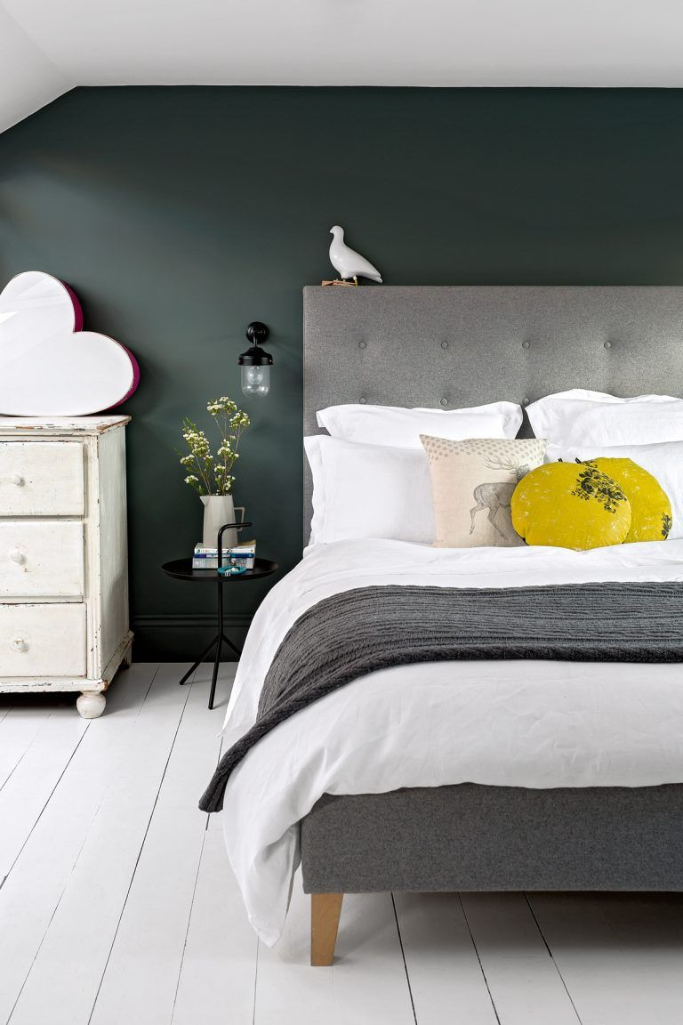 Grey Bedroom Ideas 25 Stylish Grey Bedroom Spaces From Stone To Steel Livingetc