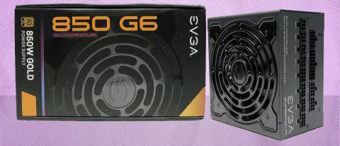 EVGA SuperNOVA 850 G6